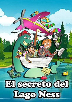El Secret del Llac Ness