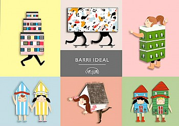 Barri Ideal